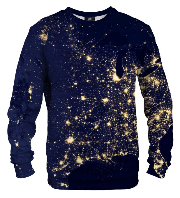 Light Map sweater Thumbnail 1
