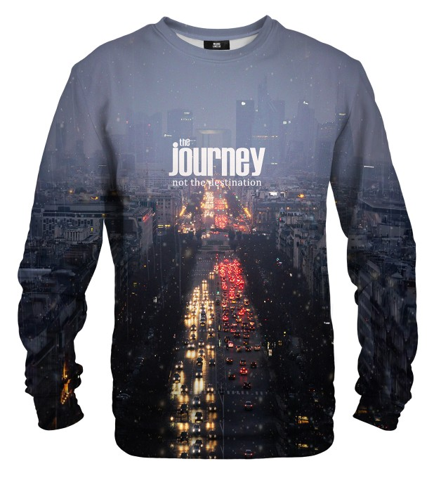The Journey sweatshirt Miniaturbild 1