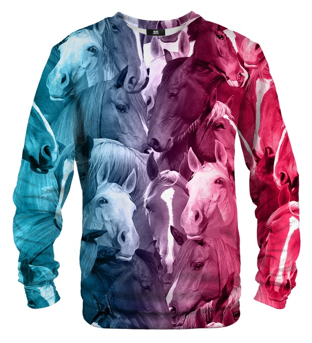 Wild Horses sweater аватар 1