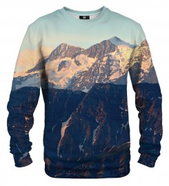 Mr. Gugu & Miss Go, Mountains sweater Thumbnail $i