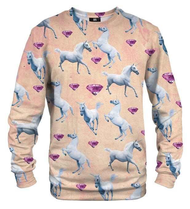 Diamond Horses sweater Thumbnail 1