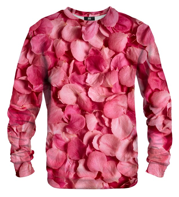 Roses sweater Miniature 1