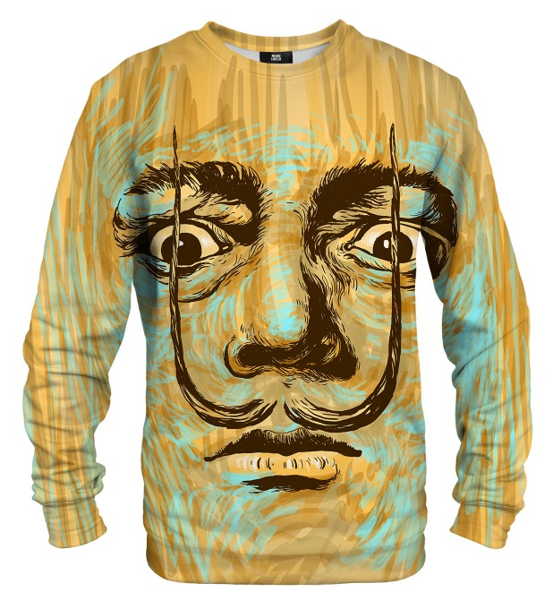 Salvador sweater Thumbnail 1