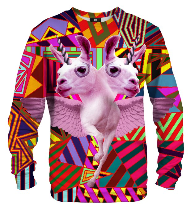Crazy sweater Thumbnail 1