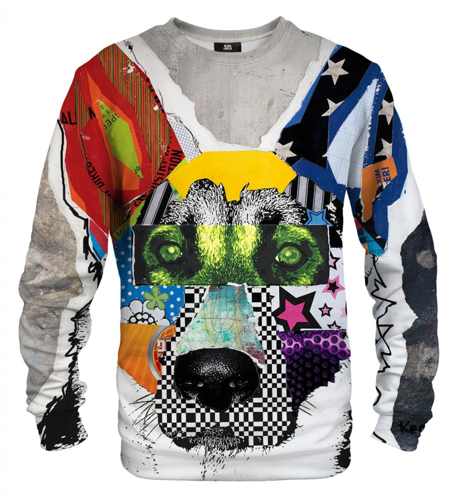 Mr. Gugu & Miss Go, Dog sweater Image $i
