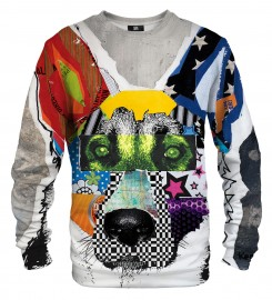 Mr. Gugu & Miss Go, Dog sweater Miniatura $i