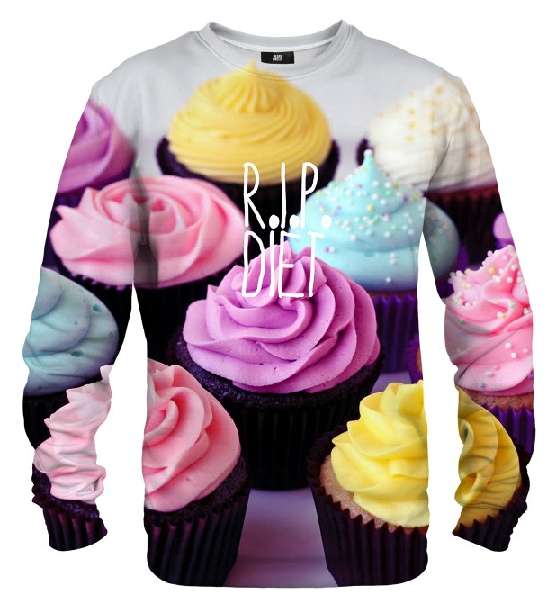 R.I.P Diet sweater Miniatura 1