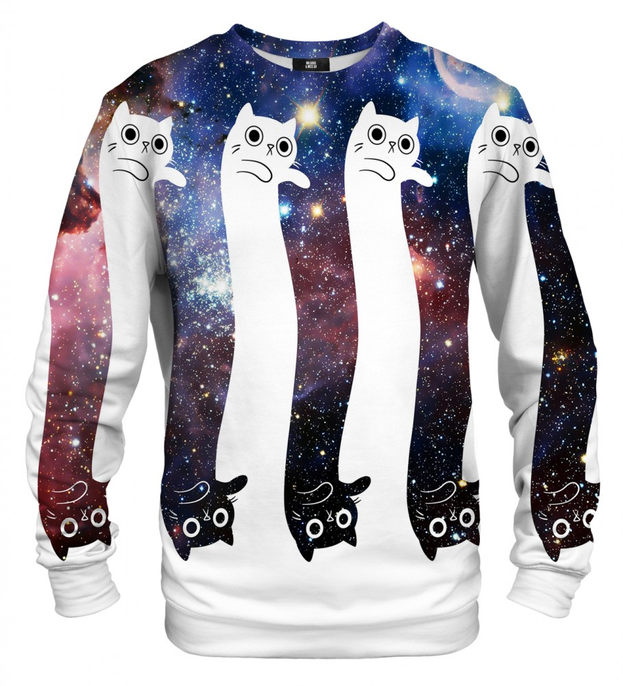 Mr. Gugu & Miss Go, To the infinity... and beyond! sweater Фотография $i