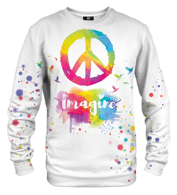 Imagine sweatshirt Miniaturbild 1