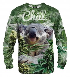 Mr. Gugu & Miss Go, Koala Chill sweater Miniatura $i
