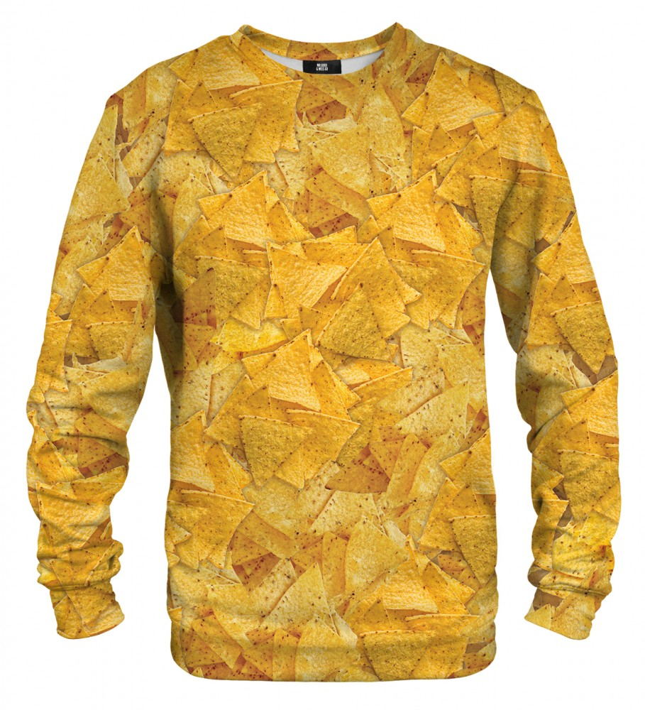 Mr. Gugu & Miss Go, Nachos sweater Image $i