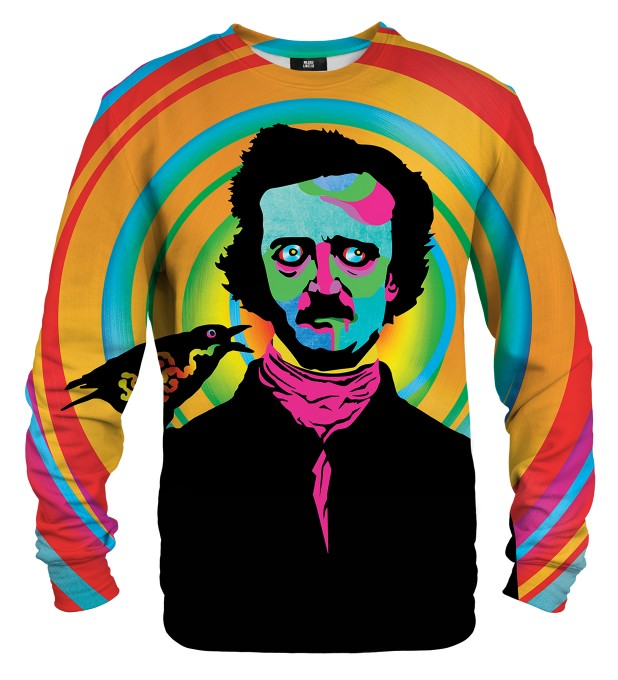 Edgar Poe sweater Thumbnail 1