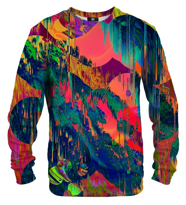 Wet paint sweater Thumbnail 1