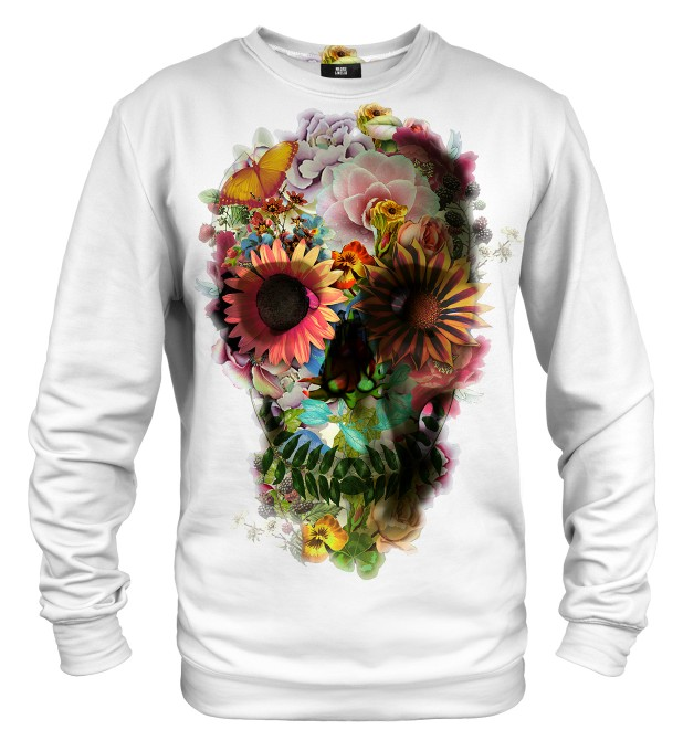 Flower Garden sweater Thumbnail 1