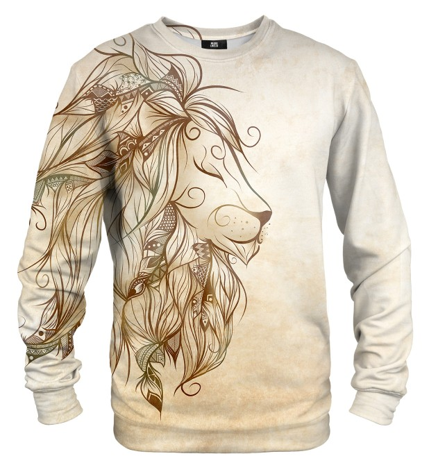 Golden Lion sweater Thumbnail 1