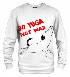 Mr. Gugu & Miss Go, Do Yoga sweater Thumbnail $i