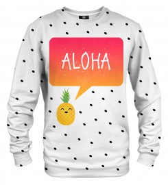 Mr. Gugu & Miss Go, Aloha sweater Thumbnail $i