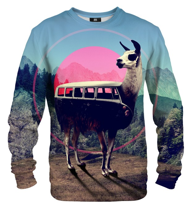 Volkswagen Lama sweater аватар 1
