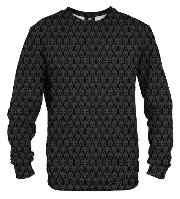 Punisher sweater Thumbnail 1