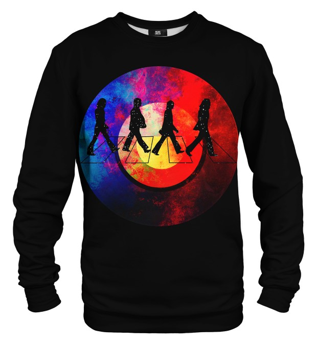 Abbey Space Sweater Miniatura 1