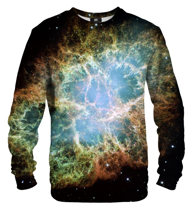 Lush Galaxy sweater Thumbnail 1