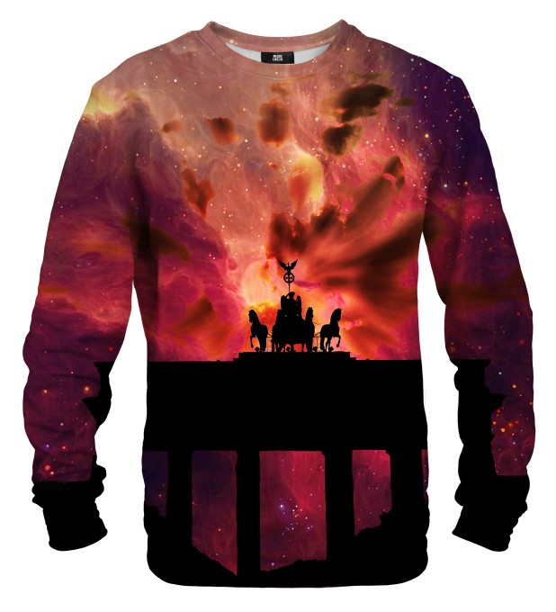 Space Gate sweater Miniatura 1