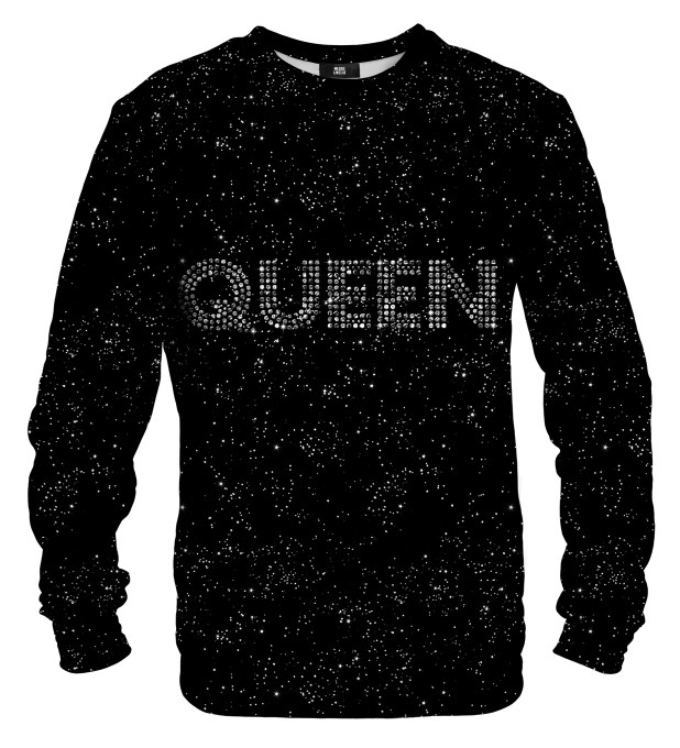 Queen sweater Miniature 1