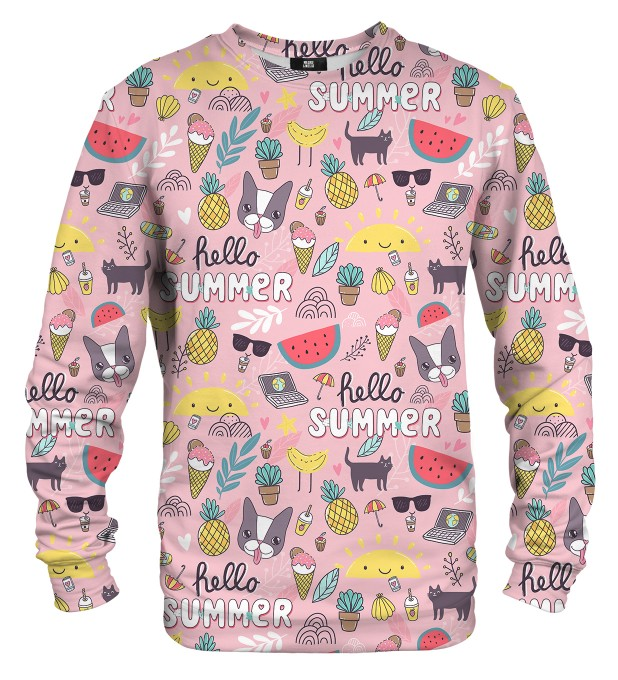 Sweet Summer sweater Miniatura 1