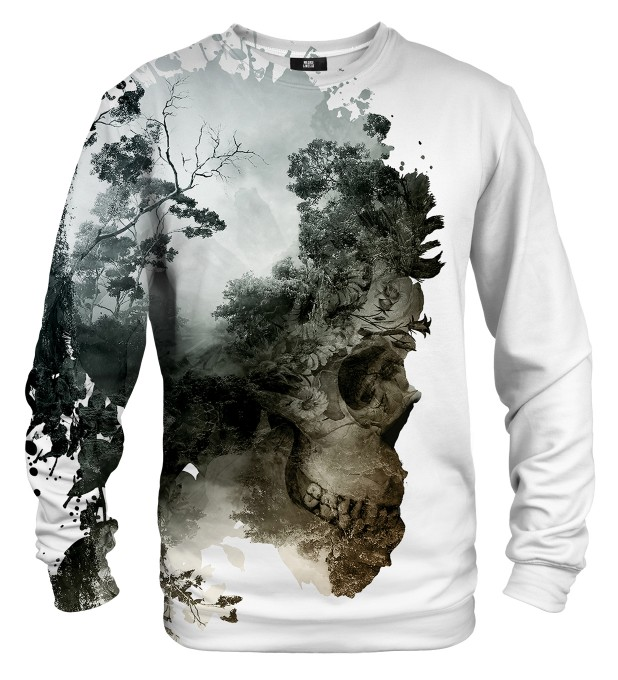 Dead Nature sweater Thumbnail 2