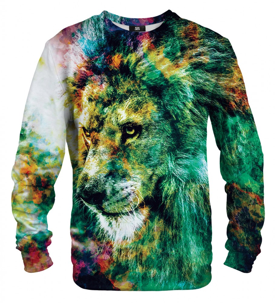 Mr. Gugu & Miss Go, King of Colors sweater Image $i