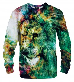 Mr. Gugu & Miss Go, King of Colors sweater Thumbnail $i