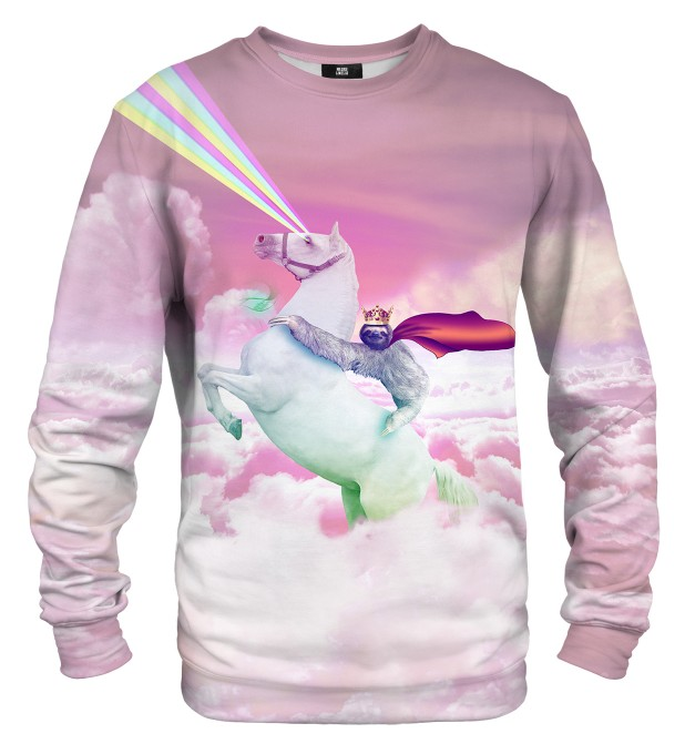Utopia sweater Thumbnail 1