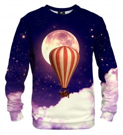 Mr. Gugu & Miss Go, Starlight Sailing sweater Thumbnail $i