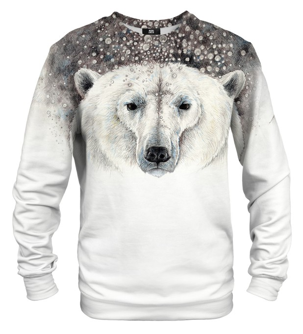 Bubble Bear SWEATSHIRT Miniaturbild 1