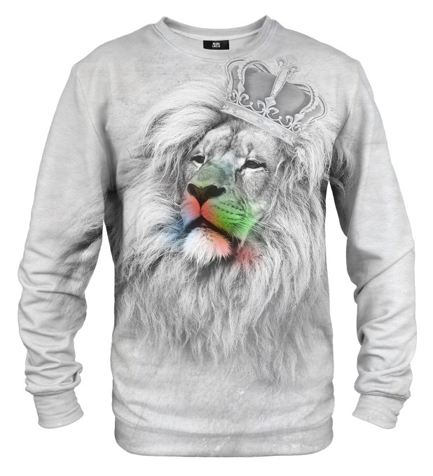 Lion King sweater Thumbnail 1