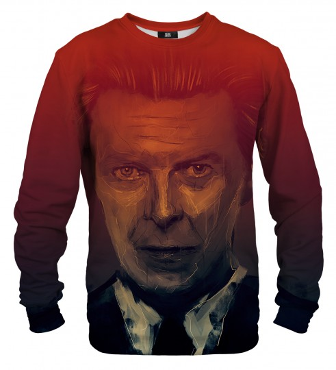 Bowie sweater Miniature 1