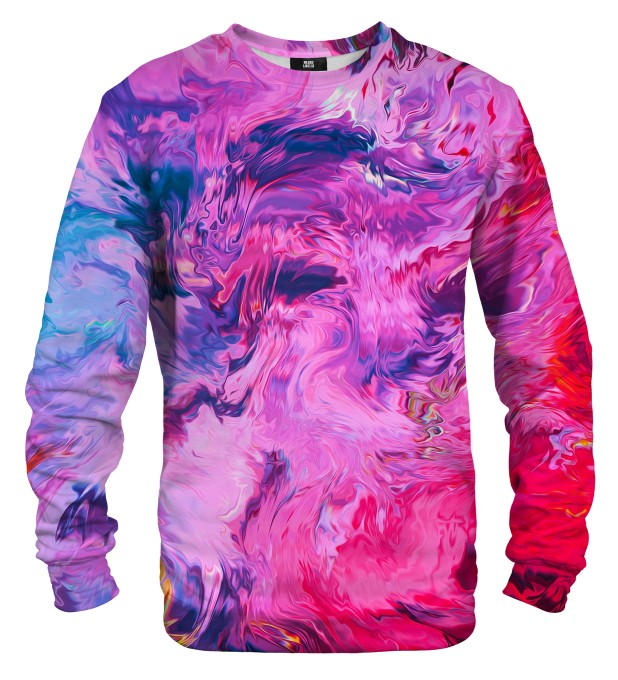 Modern painting sweater Miniatura 1