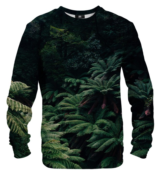 Jungle sweatshirt Miniaturbild 1
