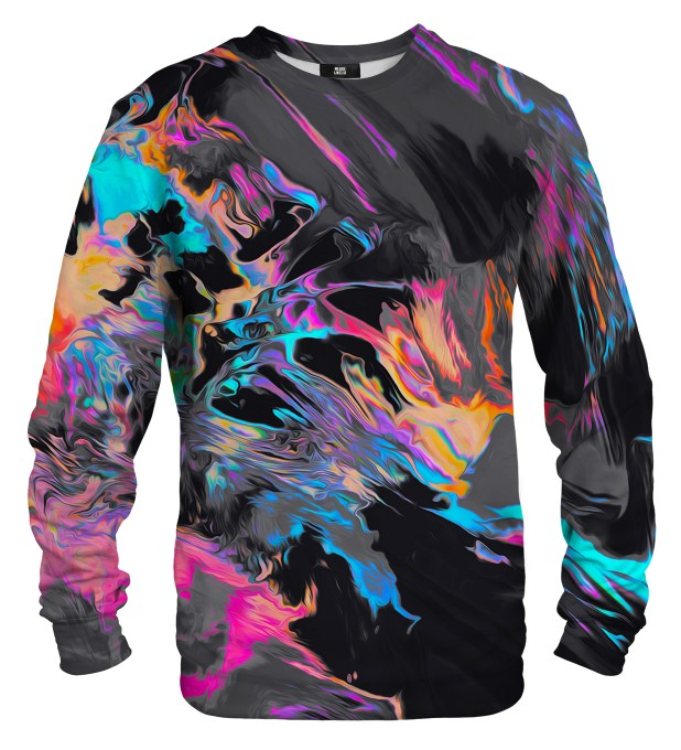 Space colours sweater Thumbnail 1