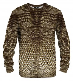 armor sweater