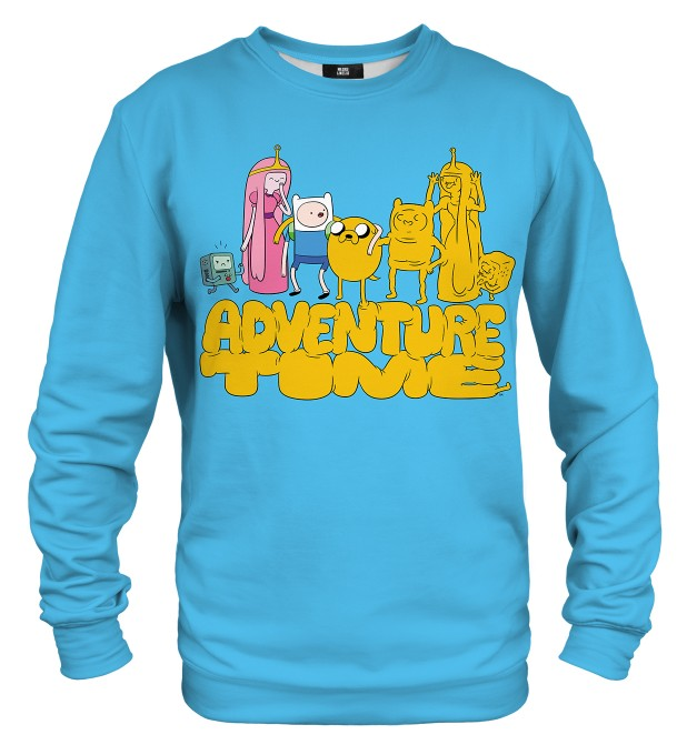 Adventure land sweater Thumbnail 1