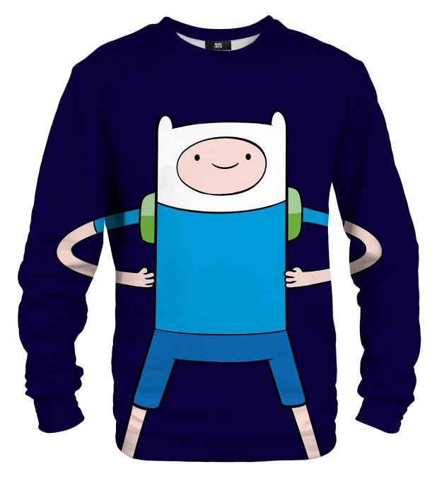 I am Finn sweater аватар 1