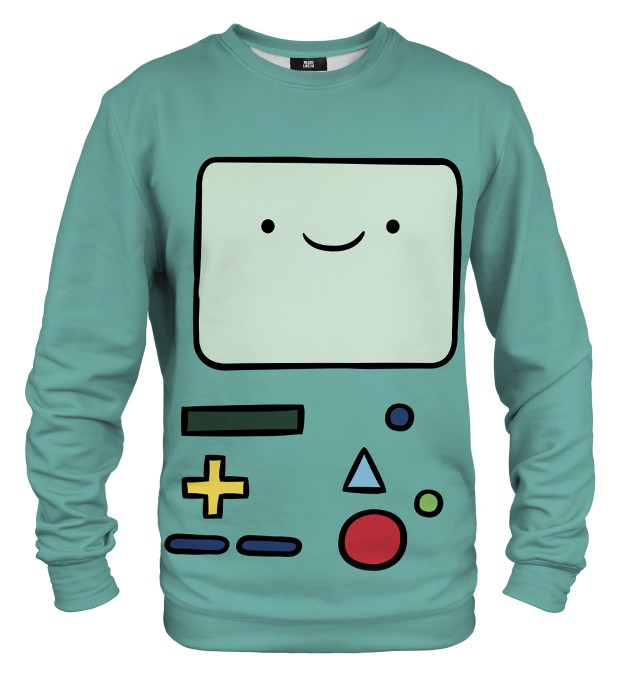 BMO sweater аватар 1