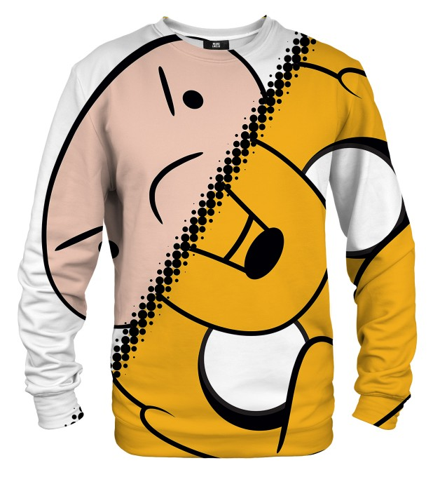 Finn vs Jake Sweater аватар 1
