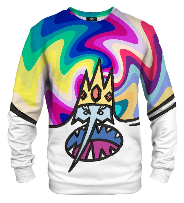Ice King Sweater аватар 1