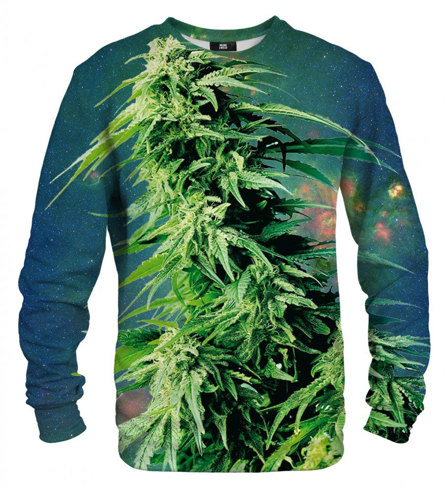 Mr. Gugu & Miss Go, Ganja sweater Фотография $i