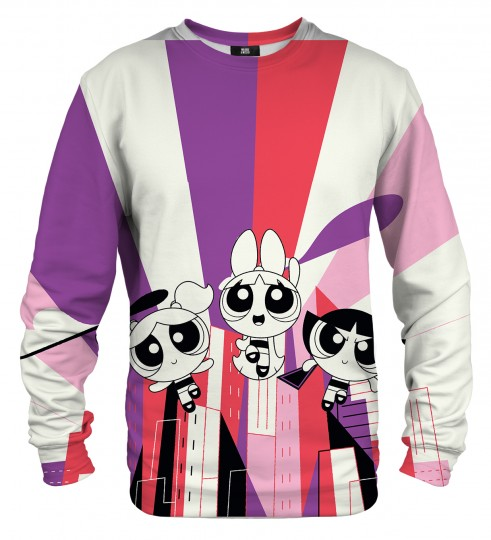 Colorful Power sweater Thumbnail 1