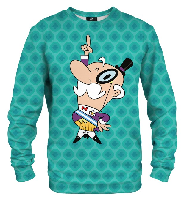 Mayor sweater Thumbnail 1