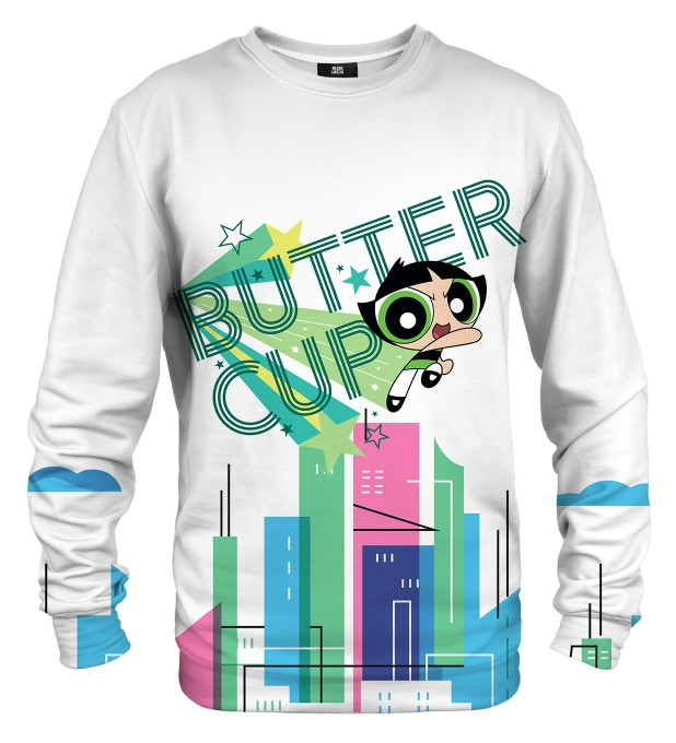 Team Power sweater Thumbnail 1