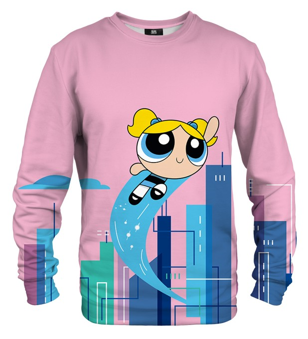 Bubbles Fly sweater аватар 1